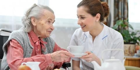3 Ways to Talk to a Senior Parent About Getting a Caregiver, Medina, Ohio