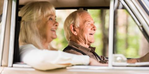 When Should Your Elderly Loved One Stop Driving?, Toms River, New Jersey