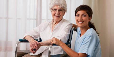 """Visiting Angels"" as Guardian Angels: Senior Homecare With a Heart, St. Joseph, Minnesota"