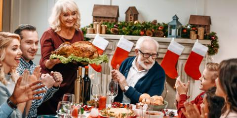 5 Ways to Make Your Home Safe for Elderly Guests This Holiday Season, Clermont, Florida