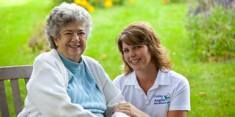 Unique senior home care service for your loved one for Unique home care