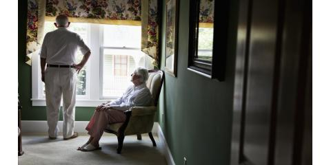Visiting Angels Elder Care Agency Discusses The Warning Signs & Causes of Depression in Seniors, Sudbury, Massachusetts