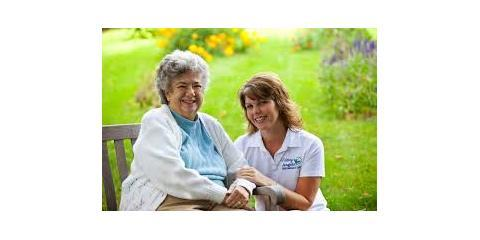 Visiting Angels in Sudbury, MA Provides In-Home Care For The Seniors You Love Most, Sudbury, Massachusetts