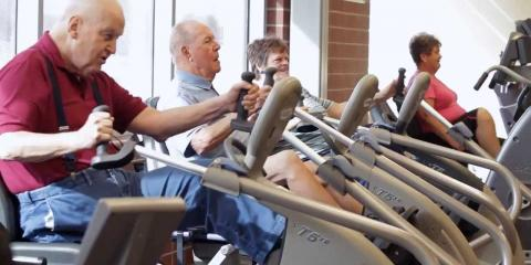 Heart-Healthy Activities of Daily Living for Seniors, Wildwood, Florida