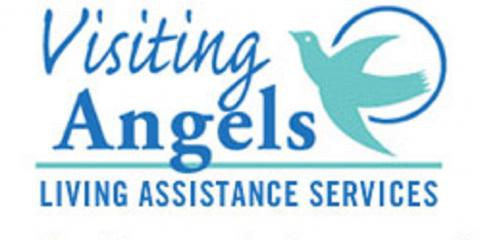 Visiting Angels in Watkinsville Provides Long Distance In-Home Care For Seniors, Watkinsville, Georgia