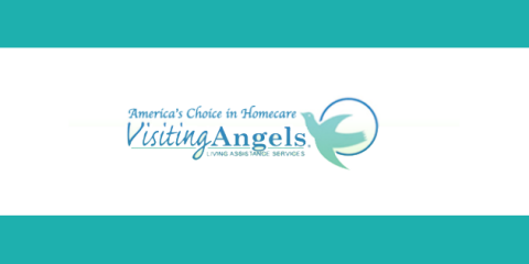 Visiting Angels Helps Seniors To ICE Mobile Phones, Woodbridge, Connecticut