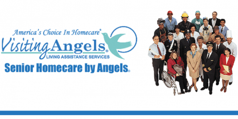 Visiting Angels - Cincinnati West, Home Health Care, Health and Beauty, Cincinnati, Ohio