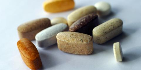 How to Support Joint Health With Vitamins & Supplements, Byron, Wisconsin