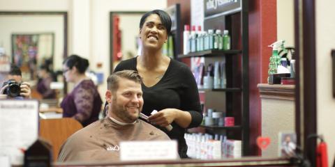 5 Haircuts That Suit Businessmen, San Antonio, Texas