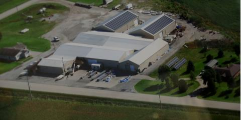 3 Advantages of Using Vittetoe, Inc. Products for Your Livestock Buildings, Seventy-Six, Iowa