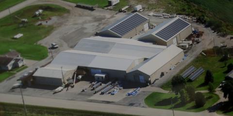 Vittetoe. Inc., Farm Machinery & Equipment, Services, Keota, Iowa