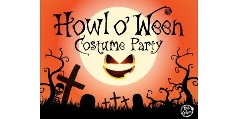 Get Rott n' for Halloween, ,