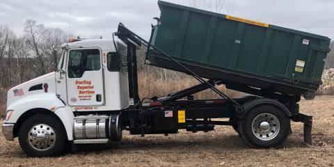 4 FAQ About Roll-Off Dumpster Rentals, Franklin, Connecticut