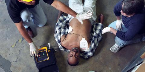 Free CPR Training With AED Purchase, Moraine, Ohio