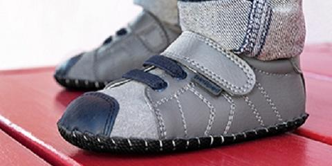 3 Tips for Buying the Best Baby Shoes for Walking , Las Vegas, Nevada