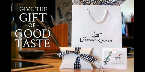 3 Reasons to Give the Gift of Cooking Classes This Christmas, West Chester, Ohio