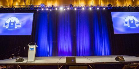 4 Qualities to Look for in an AV Rental Company, Cincinnati, Ohio