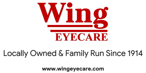 Wing Eyecare, Optometrists, Health and Beauty, Crescent Springs, Kentucky