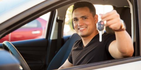 Important Auto Loan Information to Know Before Buying a Car, Honolulu, Hawaii