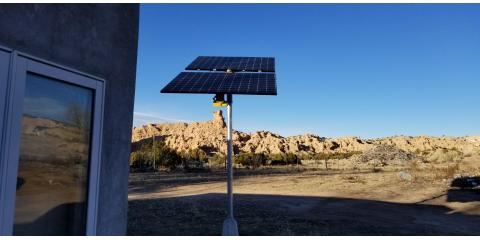 A Brief Guide to Net Metering, Jemez-Zia, New Mexico