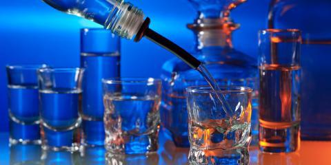 A Brief History of Vodka, Brooklyn, New York