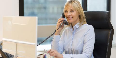 How VoIP Can Improve Workplace Productivity, Hillsborough, North Carolina