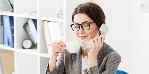 3 Steps to Transferring to a VoIP Phone System, New York, New York