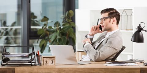 3 Benefits of Using a VoIP Phone System , Hillsborough, North Carolina