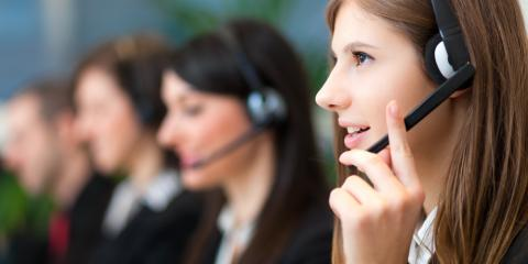 Telecommunications Team Discusses Details & Benefits of VoIP Phone Systems, Blue Hill, Nebraska