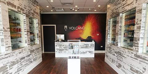 Aiea Vape Shop Now Open, Ewa, Hawaii