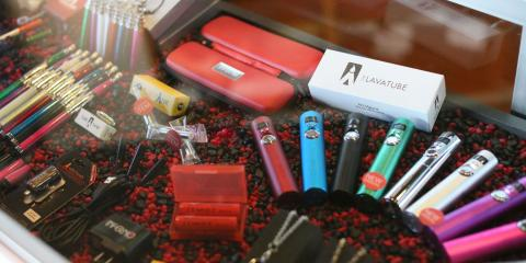 VOLCANO eCigs, Vape Shop, Shopping, Kaneohe, Hawaii