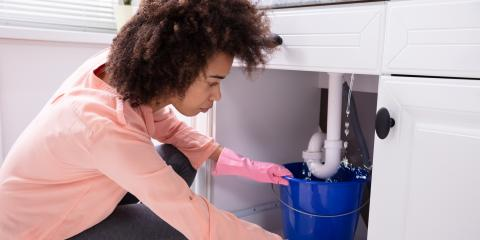 4 Tips to Prevent Plumbing Leaks , Voluntown, Connecticut