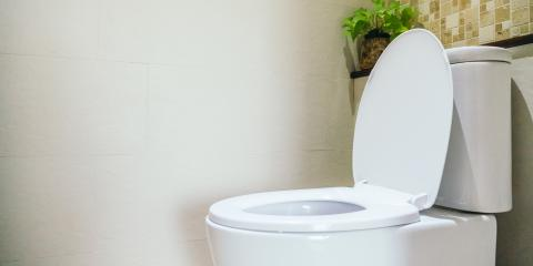 3 Common Causes of Toilet Leaks, Voluntown, Connecticut