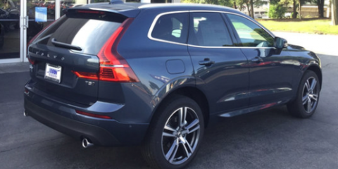 Best Volvo Cars Rotchester