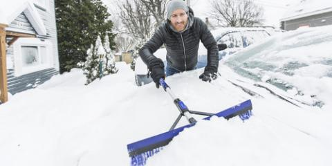 Rochester Volvo Dealer Lists 5 Tips for Car Exterior Protection This Winter  , Brighton, New York