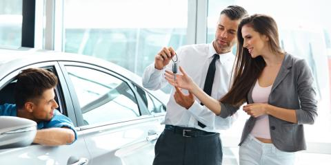 Top Reasons to Finance a Car with a Car Dealership, Brighton, New York