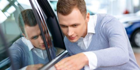 Which Is More Important in a Used Car: Age or Mileage?, Brighton, New York