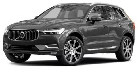 A Guide to the Volvo XC60 Trims, Brighton, New York