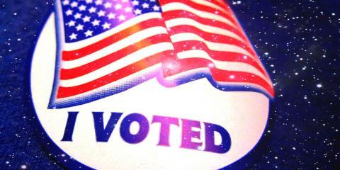 The Vote is In..., Fenwick Island, Delaware