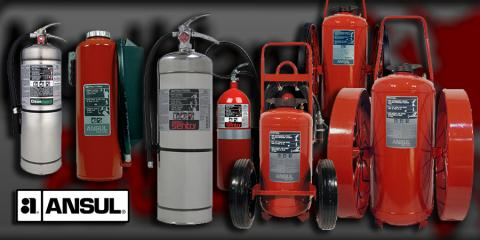 Discover 5 Types of Fire Extinguishers to Handle Any Fire Emergency, Superior, Wisconsin