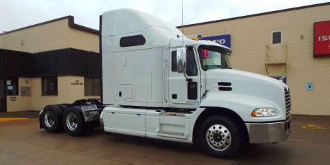 3 Tips for New Semitruck Drivers, La Crosse, Wisconsin