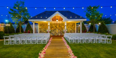 5 Tips for Planning a Wedding Ceremony, New York, New York