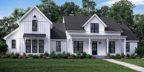 How To Hire A Custom Home Builder For Your Dream House, Dallas, Texas