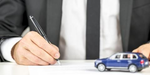 3 Tips for Selling Your Vehicle to a Car Dealership, Puyallup, Washington