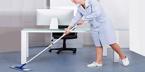 Tips for Determining an Office Cleaning Schedule, Spokane, Washington