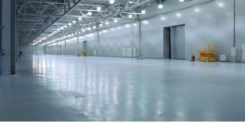 4 FAQ About Epoxy Flooring, Duvall, Washington
