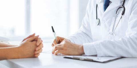 3 Tips to Help You Find the Right Primary Care Physician, Seattle, Washington