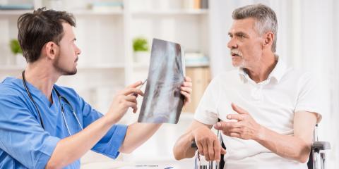 4 FAQ About Sacroiliac Joint Injections, Anacortes, Washington