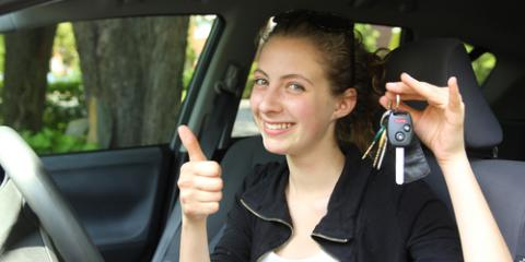 3 Tips for Buying Your Teen Driver a Used Car, Puyallup, Washington