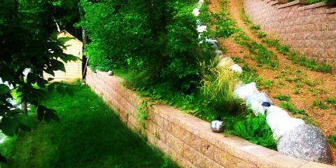 Spring Lawn Care From Commercial Landscaping Experts, Freedom, Wisconsin